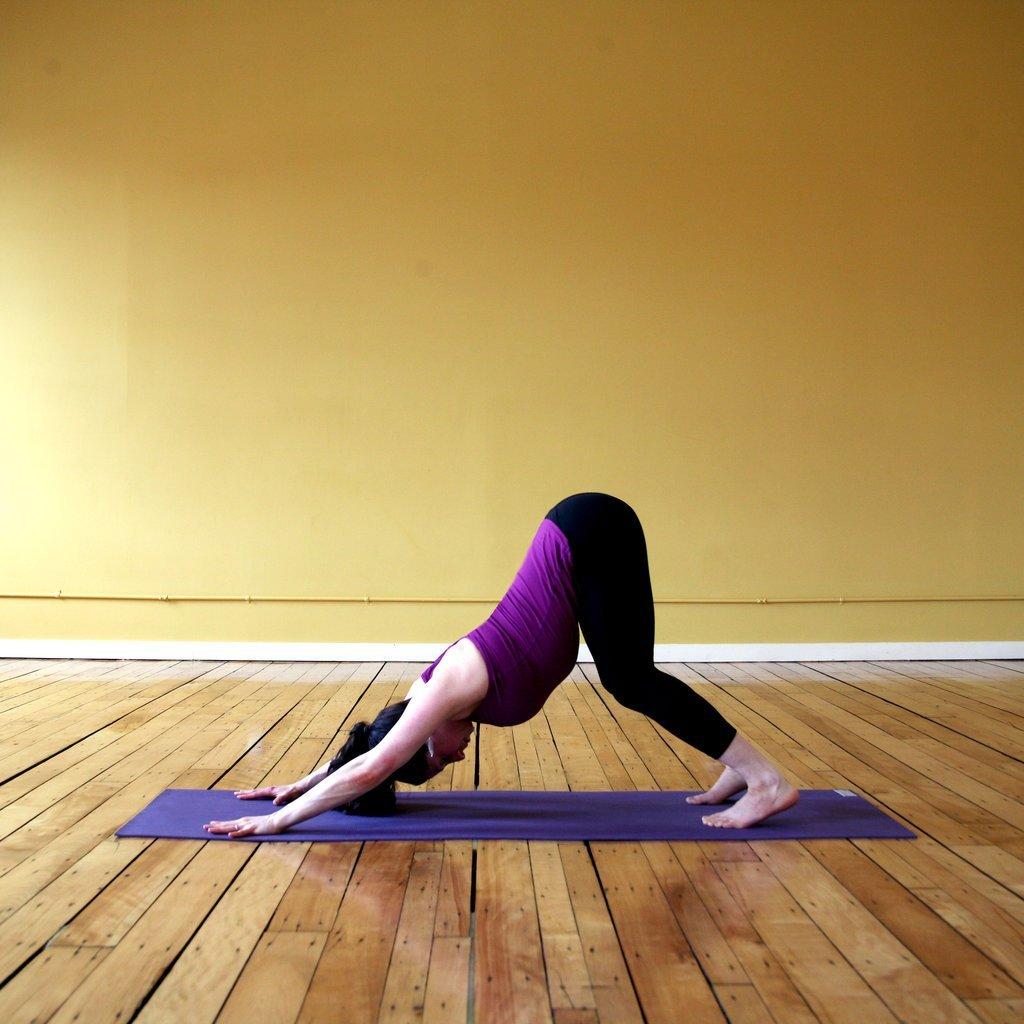 йога позиции фото