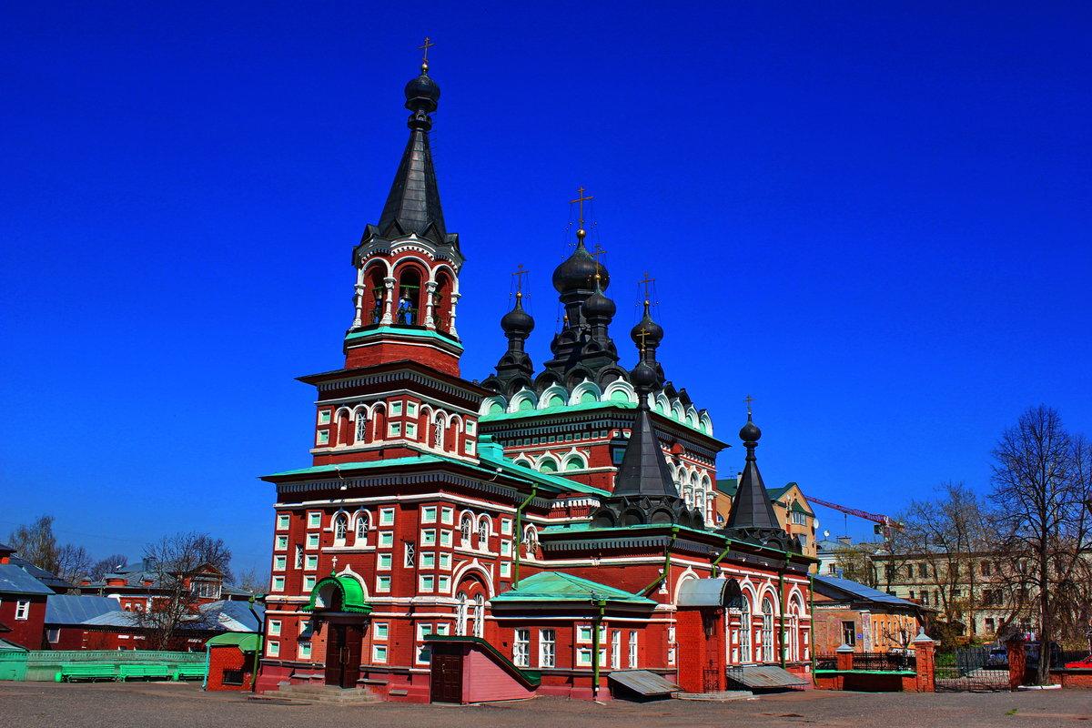 Достопримечательности города кирова фото