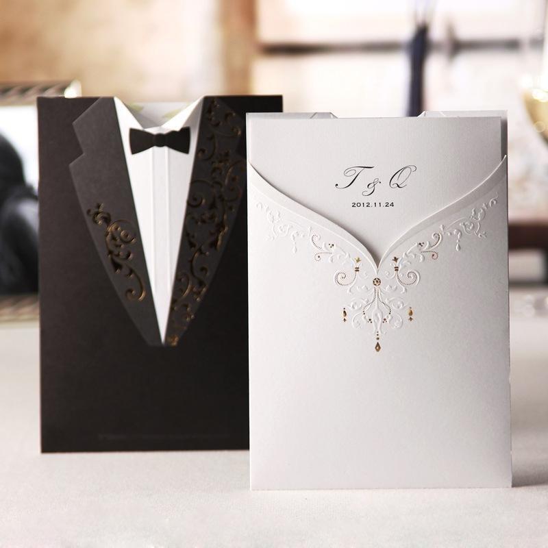 Днем рождения, открытка костюм жениха