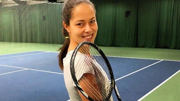Сербская теннисистка ана иванович фото, видео секс портал голые засветы знаменитостей