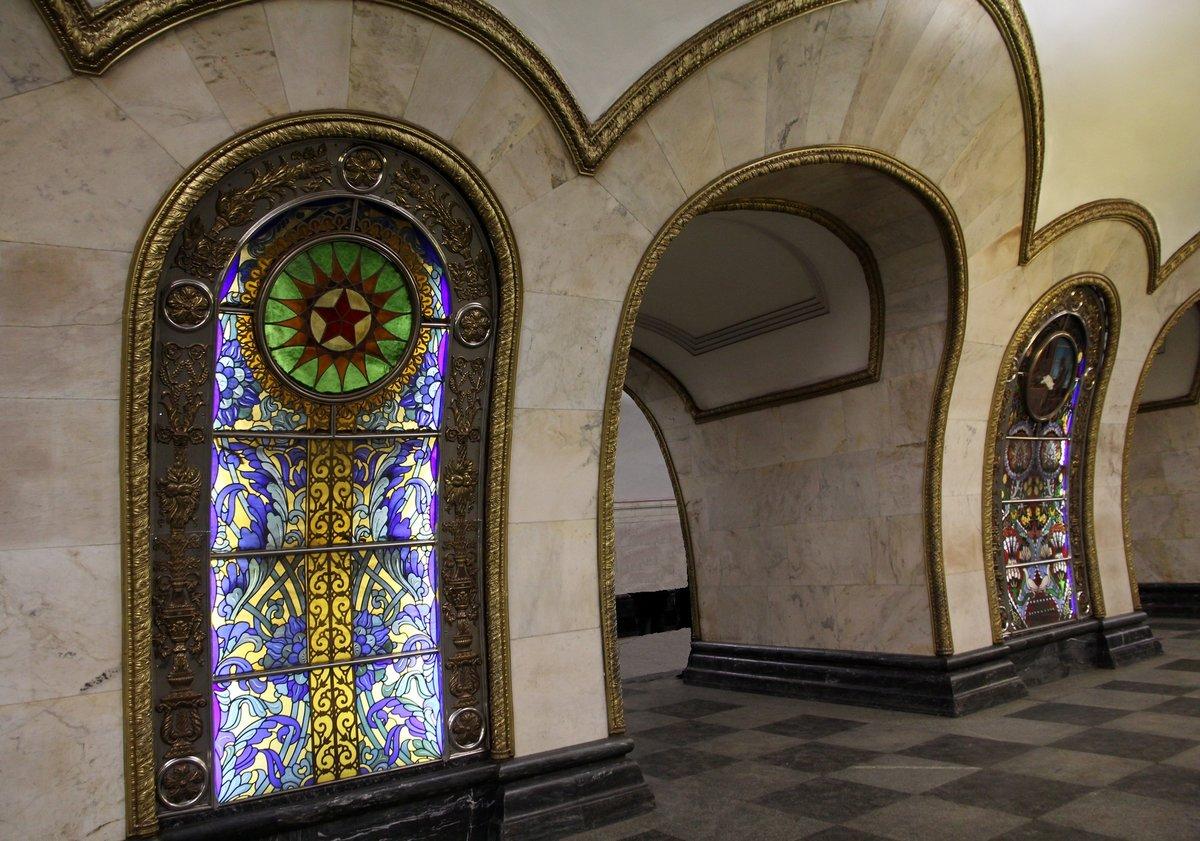 хризолит метро сокол витражи мозаика фото википедии есть статьи