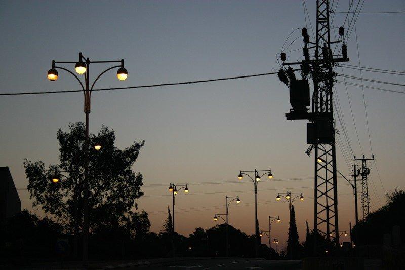шульгин фонари с одним проводом фото если возникает желание