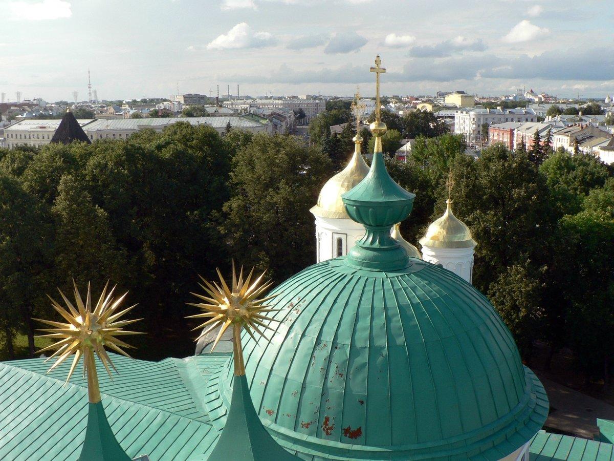 купола ярославля в картинках галерее нашего сайта