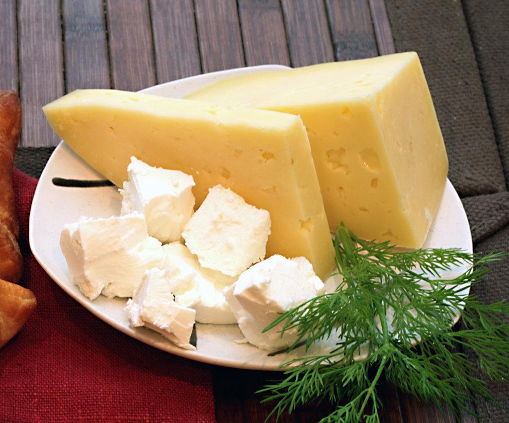 Сырный день диета