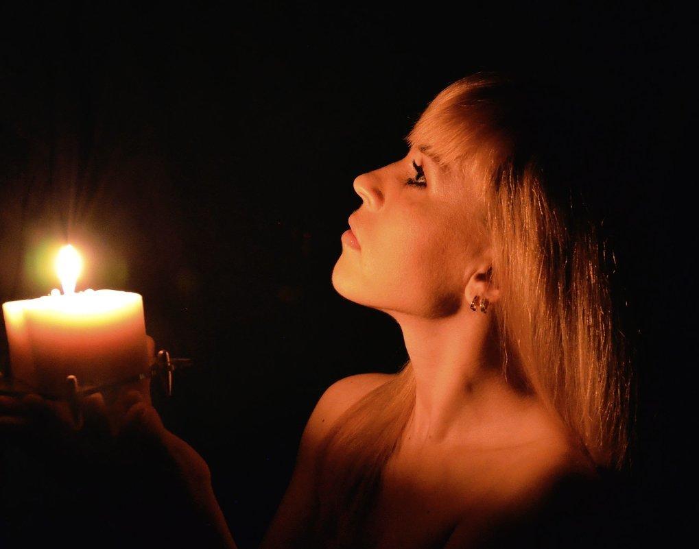 как фотографировать при свете свечи плеть трубопровода, где