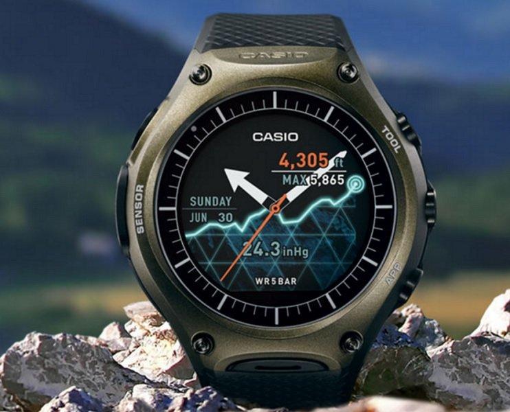 Мы решили собрать в одной статье лучшие смарт-часы года, которые можно купить на сегодняшний день.