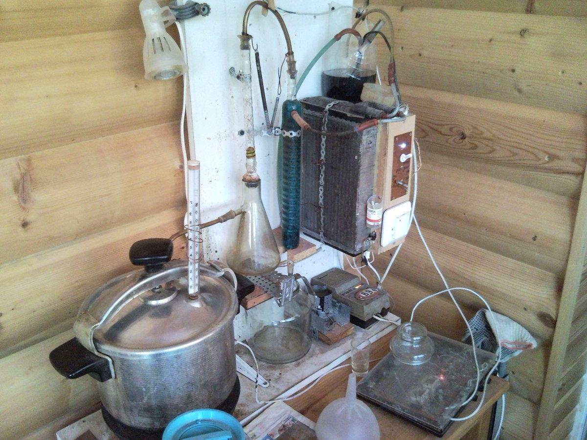 Самогонный аппарат из доильного бидона купить самогонный аппарат без бака в спб