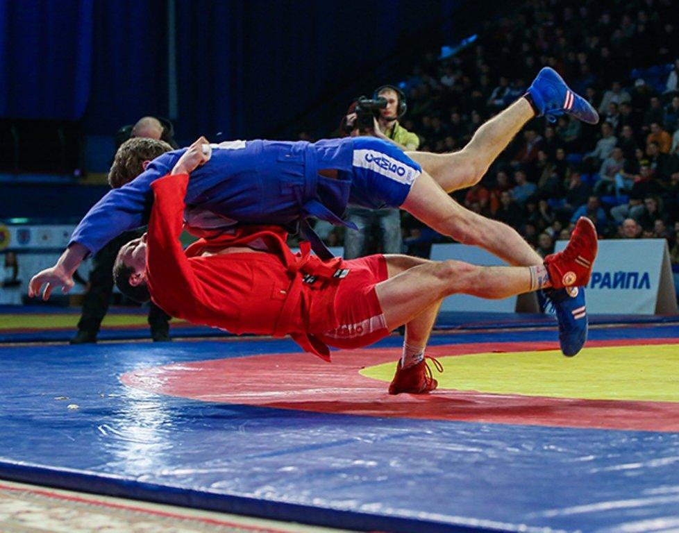 самбо спорт фото ручной клади