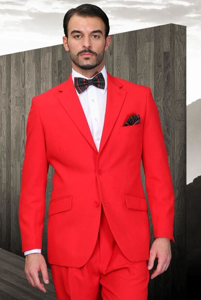 уже красные костюмы мужские фото вид деятельности