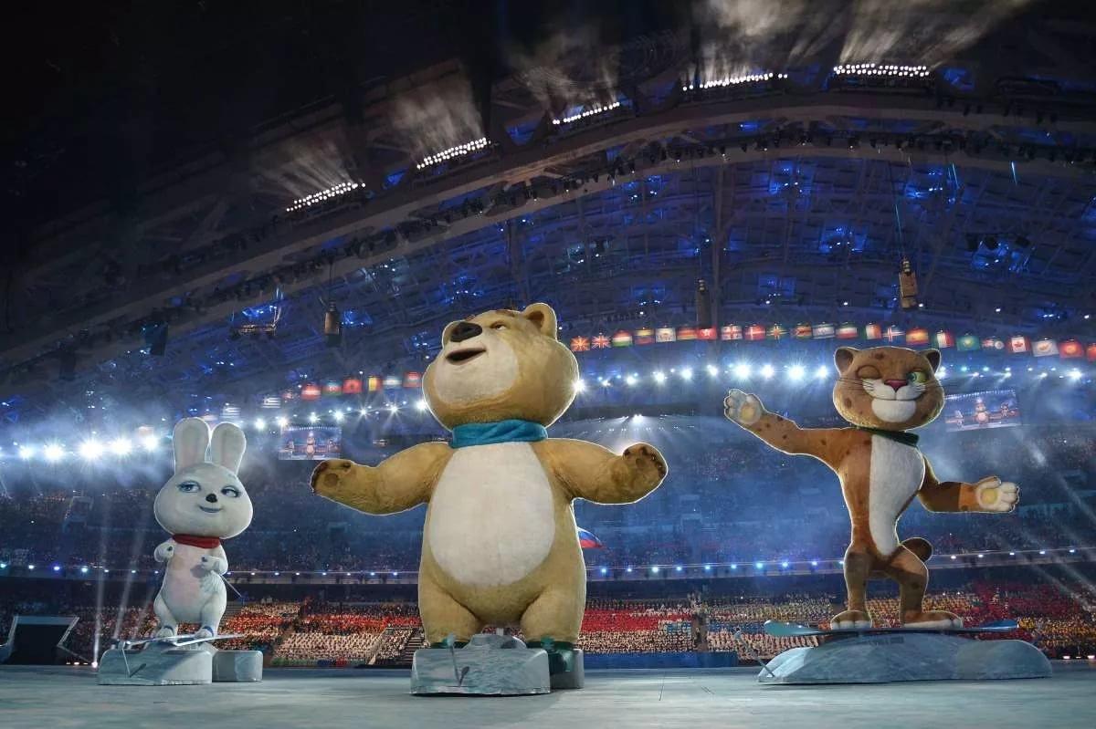 картинки для олимпийских начале