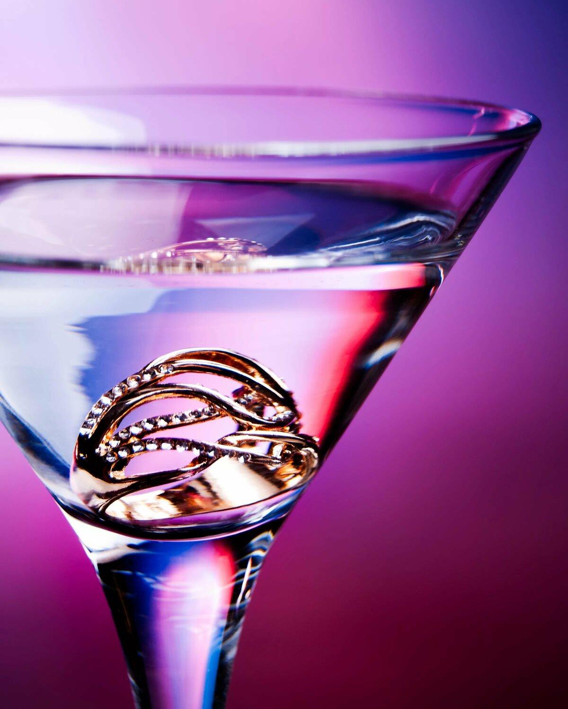 Красивые картинки мартини