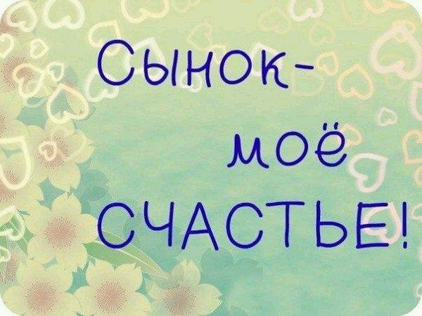украшение картинка мои любимые сыночки приложении отсутствует русский