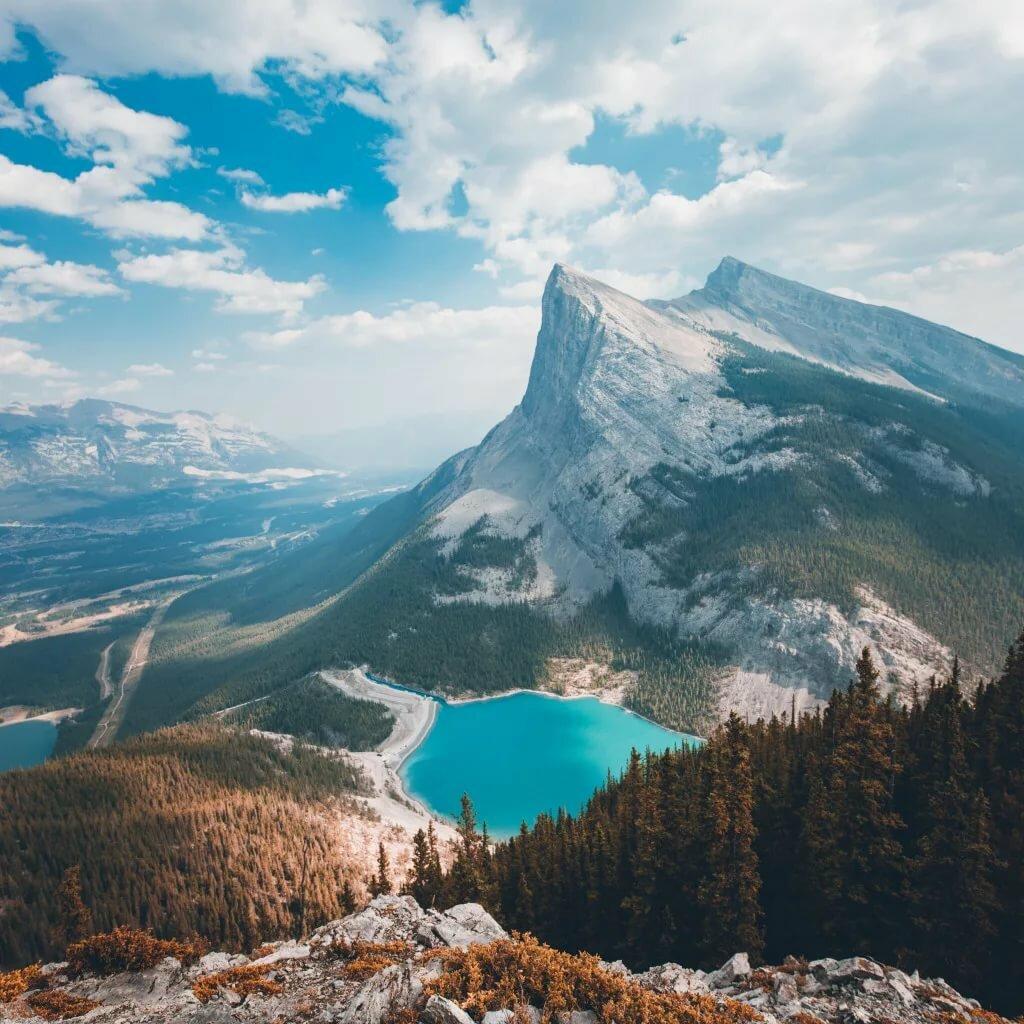 Картинки с горами фото