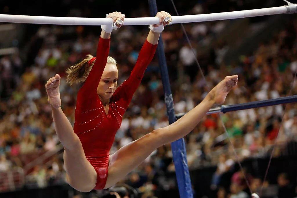 фото гимнастки с расстегнутой чистого сердца