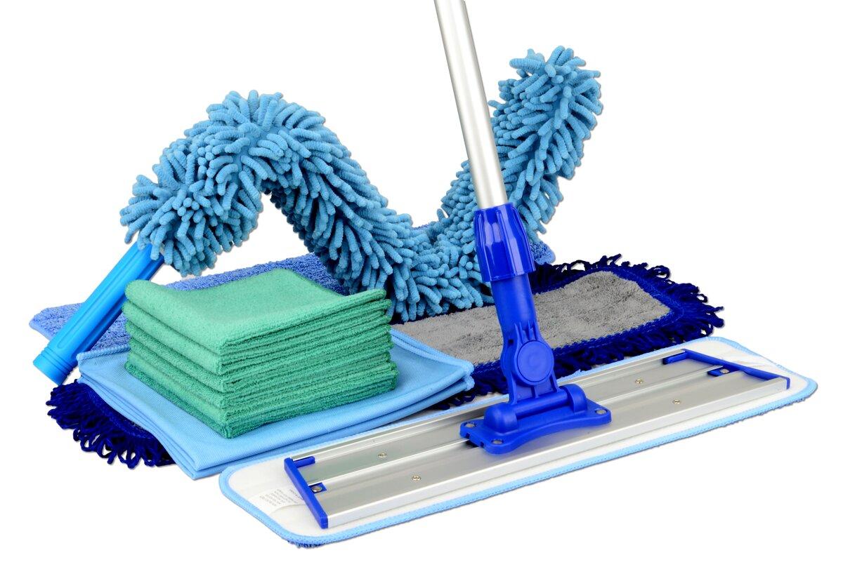 инструменты для мытья потолка