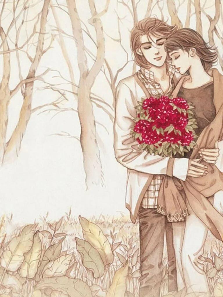 Романтика картинки фото рисунки