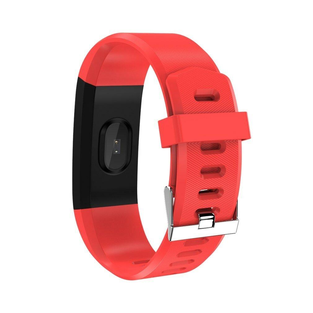 Фитнес-браслет Smart Bracelet 115 Plus в Рыбинске