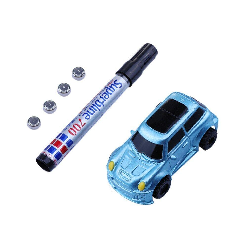 Inductive car - инновационная игрушка в Гатчине