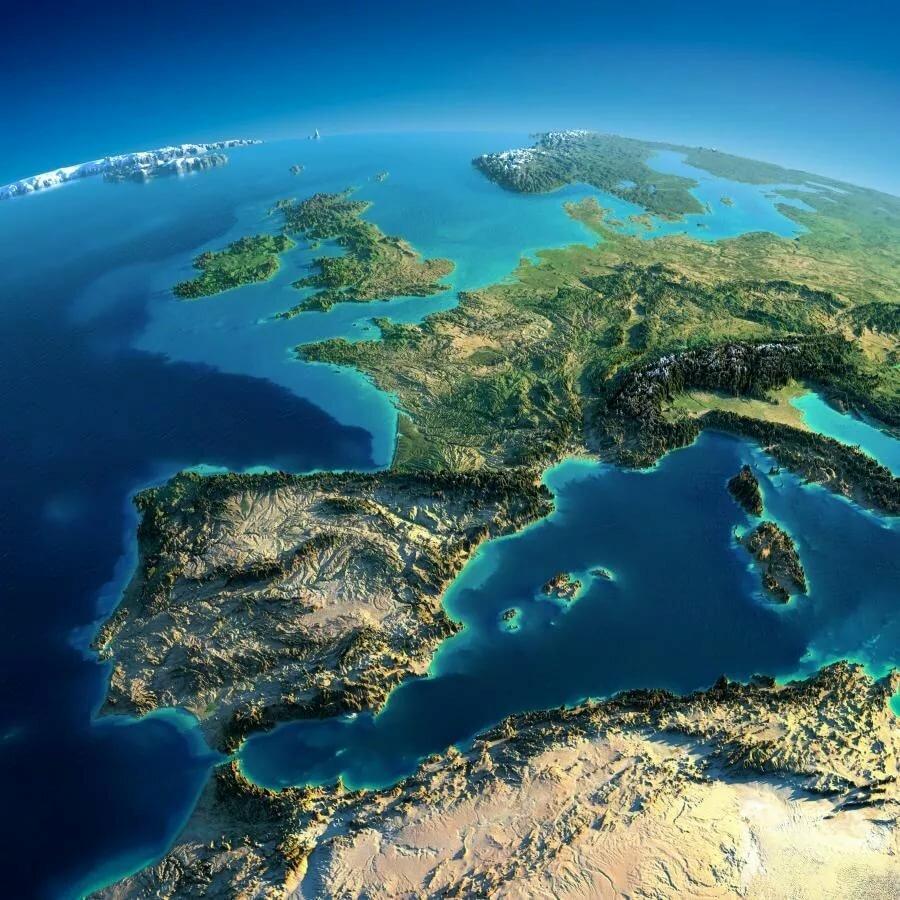 пятницу картинки земли континенты год