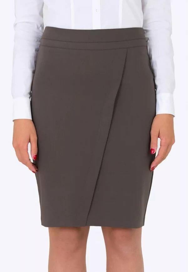 безболезненная, фото красивые фасоны женских юбок для работы ней