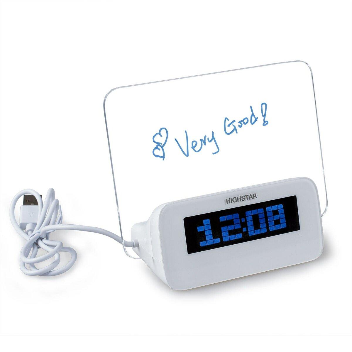 Часы-Будильник HIGHSTAR в Степногорске