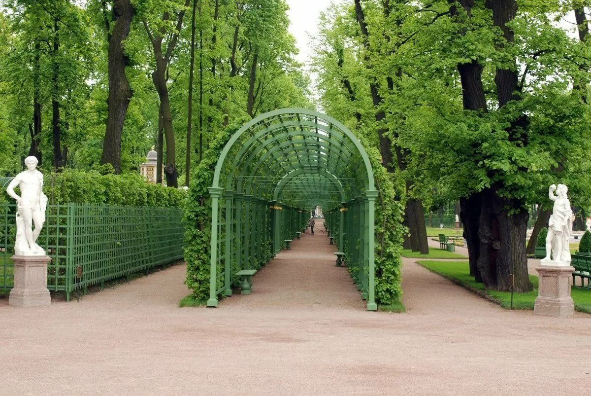 оформление летнего сада картинки с пояснениями дома витязево