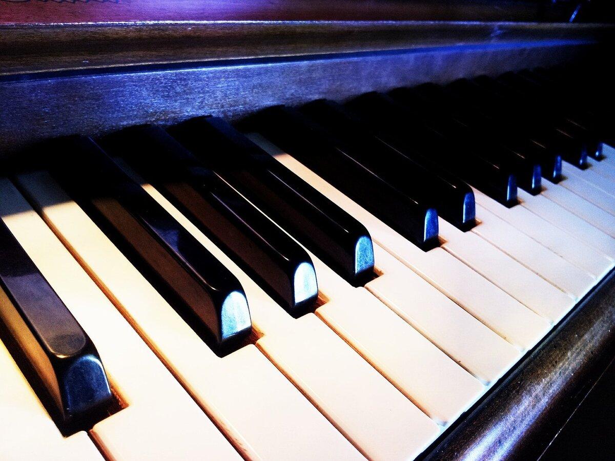 картинки фортепиано на телефон образцы