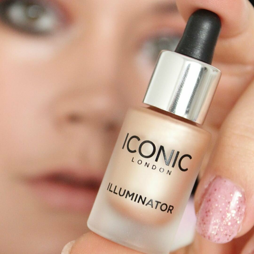 Капли-иллюминаторы Illuminator от ICONIC LONDON в Воронеже
