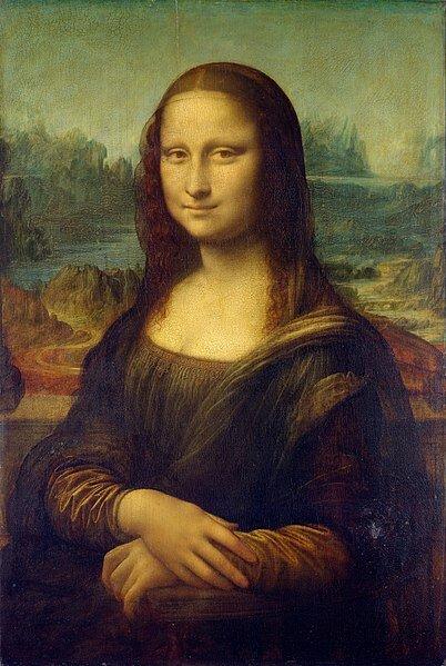 21 августа 1911 года из Лувра похищена знаменитая «Джоконда»