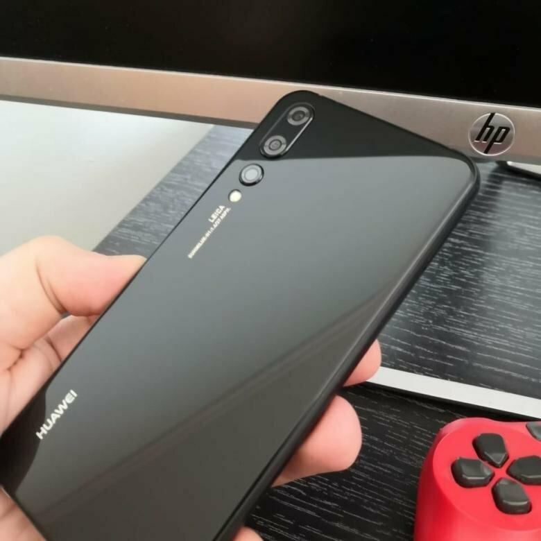Копия Huawei P20 Pro в Казани