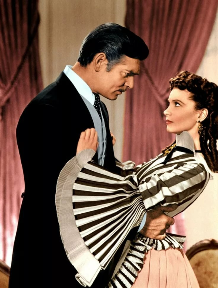 Classic couples in movies