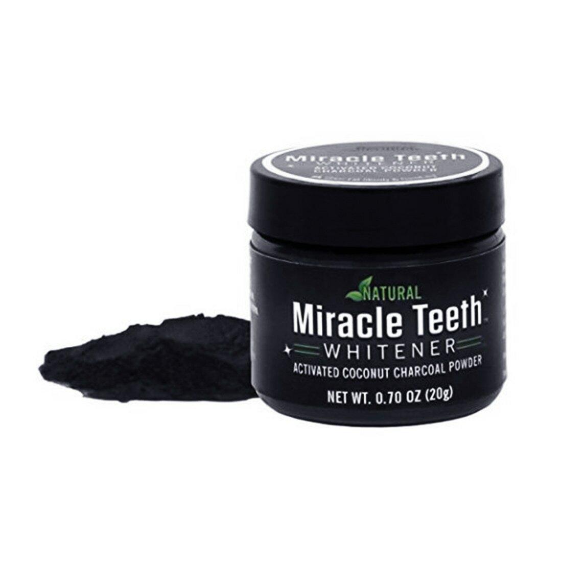 Отбеливатель зубов Miracle Teeth Whitener в Шахтах
