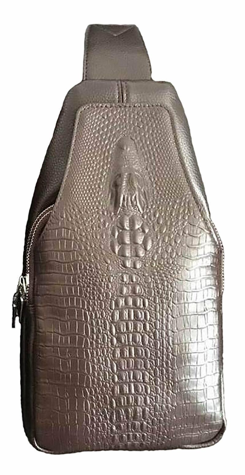 Мужская сумка Alligator в Сыктывкаре