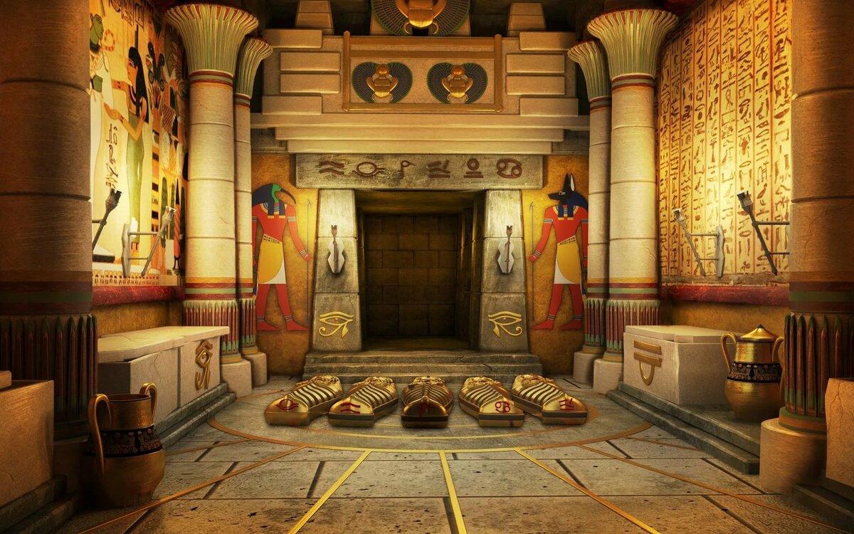 картинка дворец фараона уткнулись лицами руки