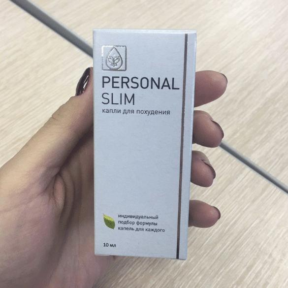 Personal Slim для похудения в Ангарске