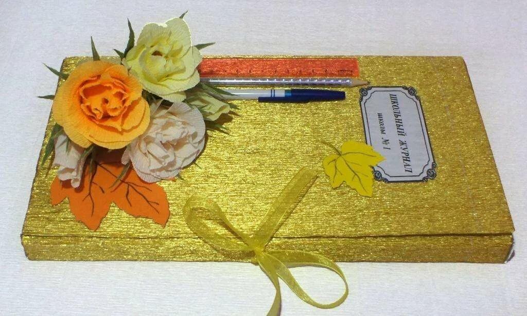 Подписать, как сделать из конфет открытку