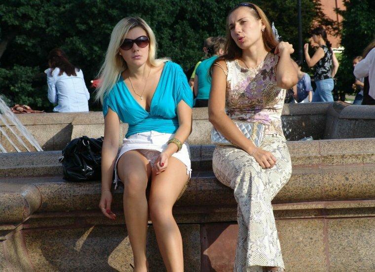 Случайные интим фото русских девушек — img 9