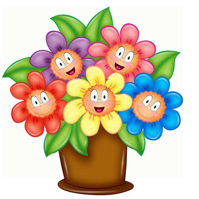 Картинки для детей доу цветы