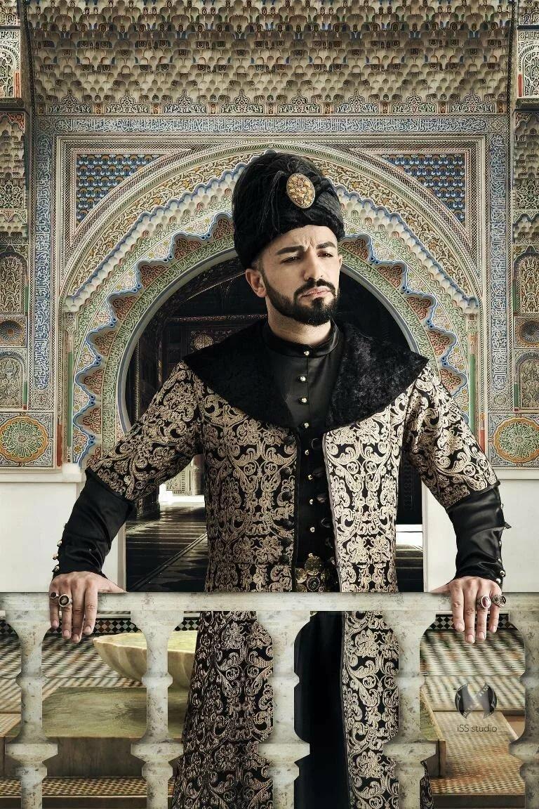 разбитых султан шахриар картинки раньше одну