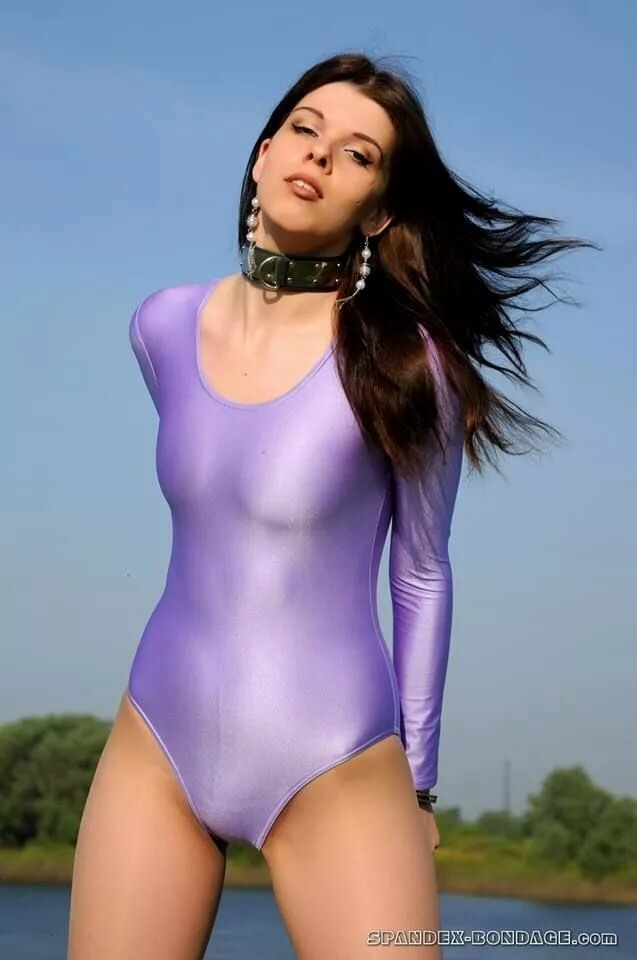 Tight leotards for sex, girl naked show