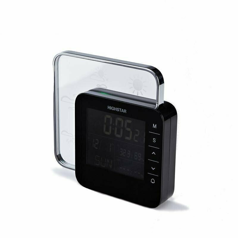 Часы-Будильник HIGHSTAR в Новочеркасске