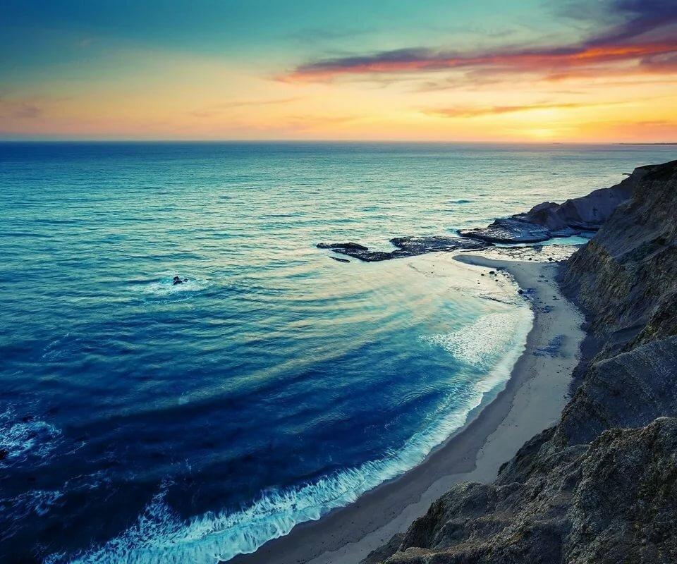 Дача, картинки с изображением моря