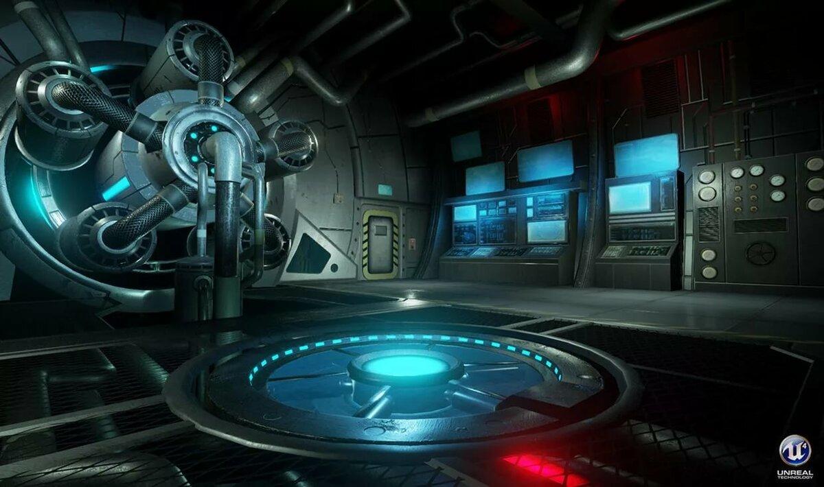 alien inside ship - 1240×734