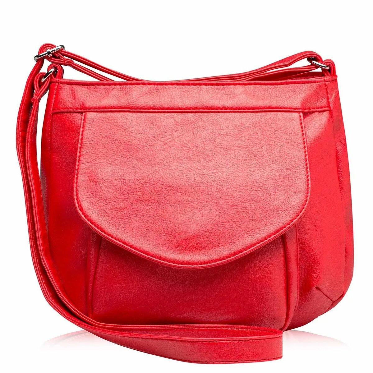 Картинки маленьких красных сумочек