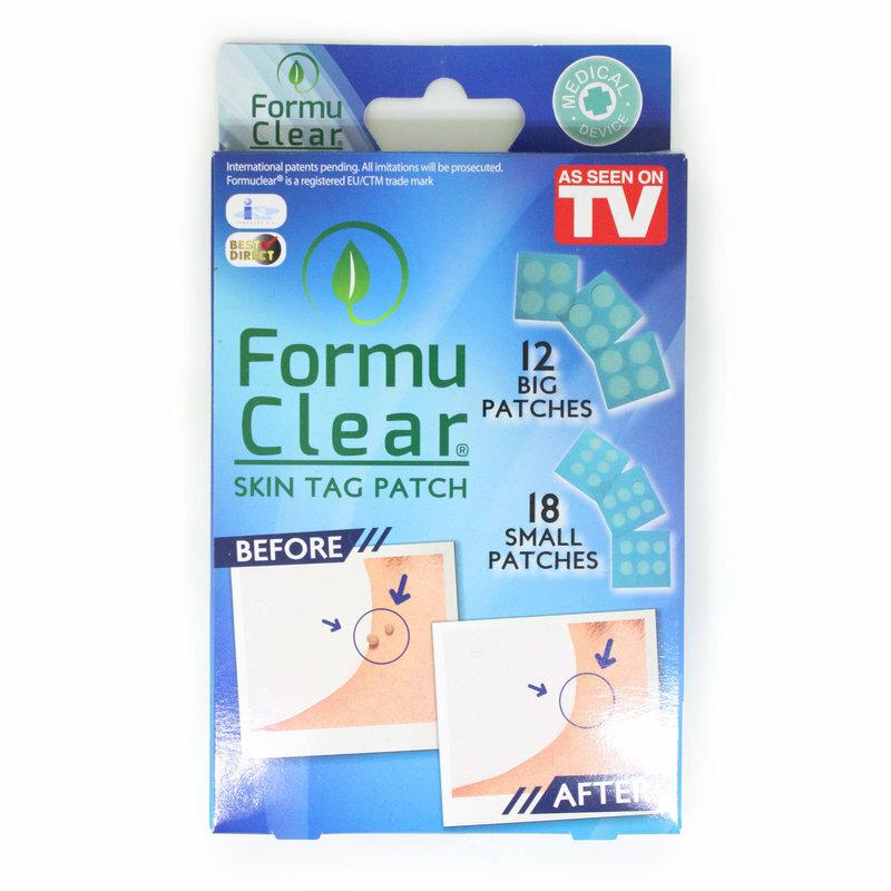 Пластыри от папиллом Formu Clear в Арзамасе