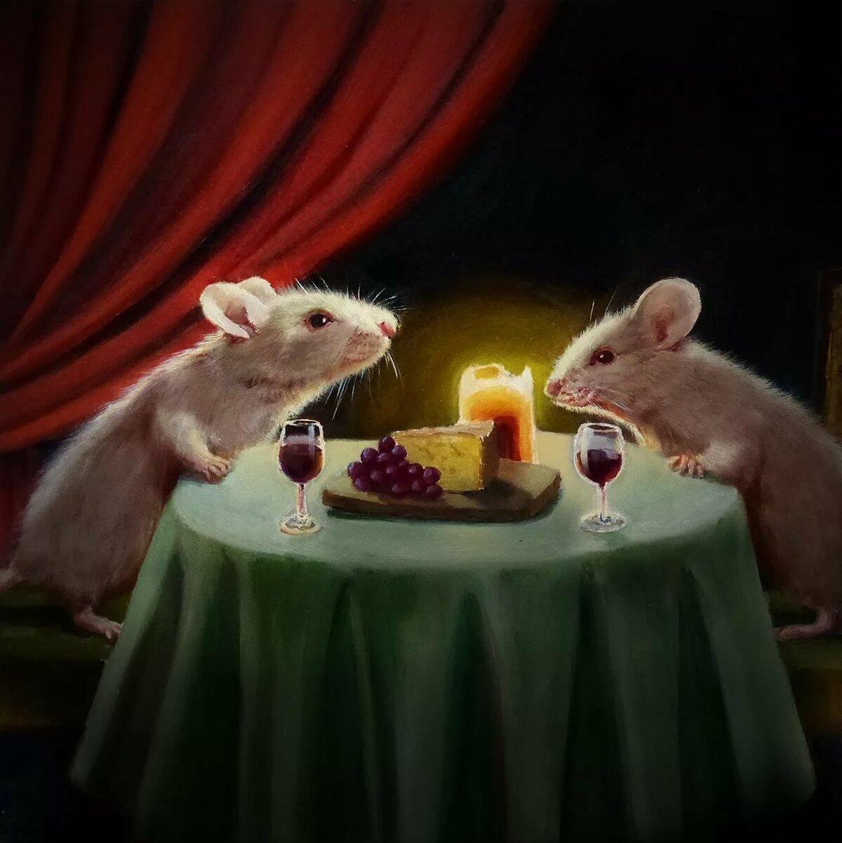 Прикольные картинки с мышами прикольные, надписями про
