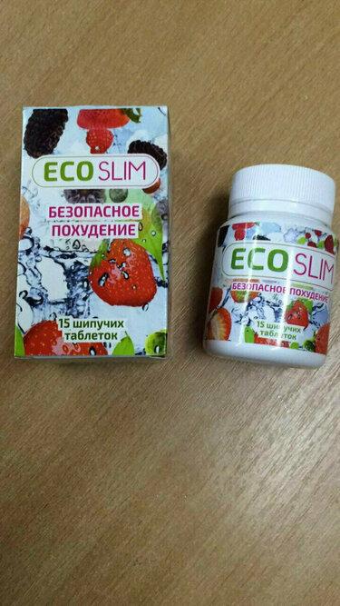 Эко Слим Капсулы Для Похудения. Таблетки для похудения Eco Slim. Где купить, цена, инструкция, отзывы.
