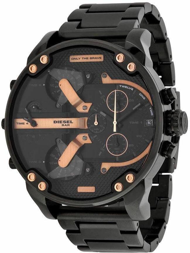 Часы Diesel Brave в Бобруйске