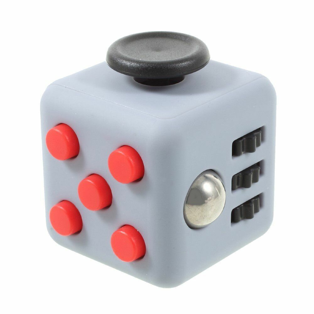 Fidget Cube - устройство-антистресс в Оренбурге
