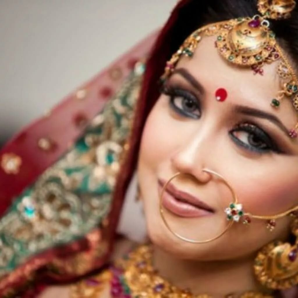 Индийские картинки как называется